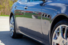 Maserati Quattroporte (2)