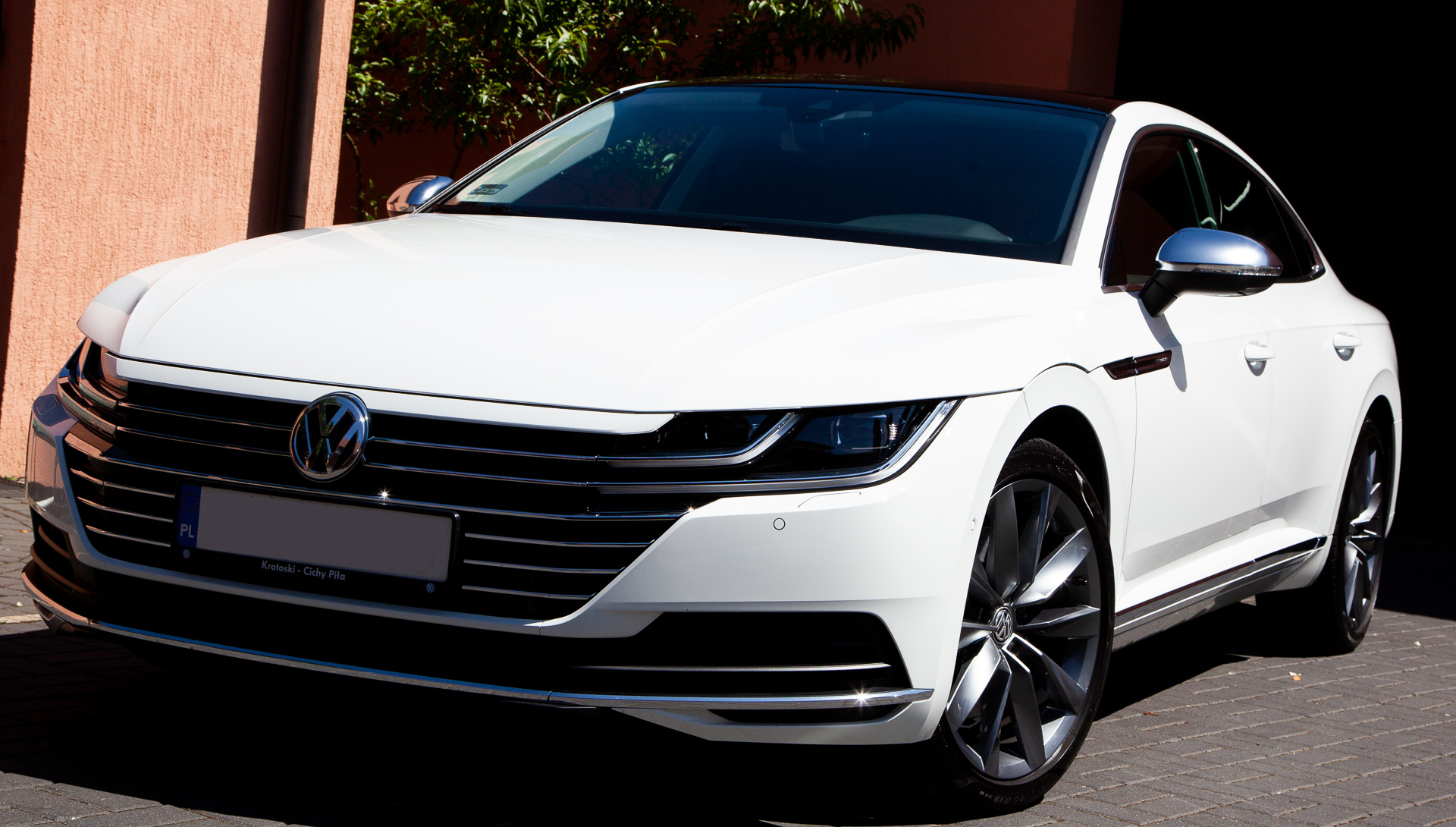 VW Arteon (5)